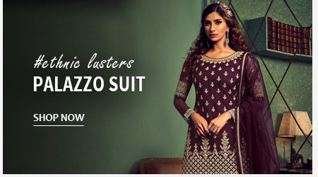 Palazzo Suits