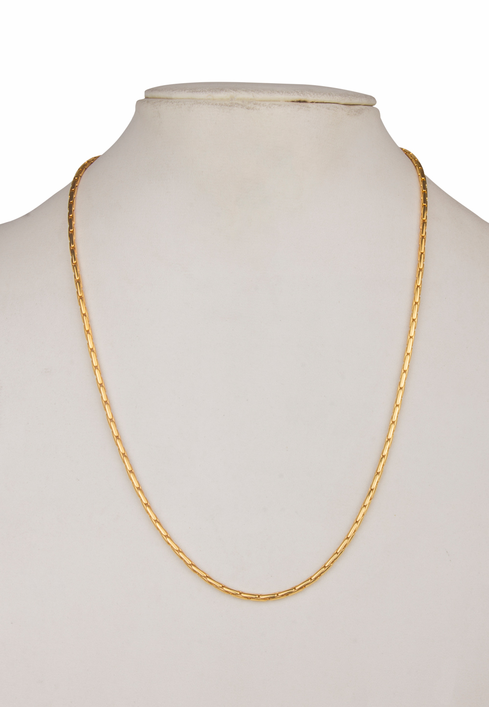Golden Gold Plated Chain 171878