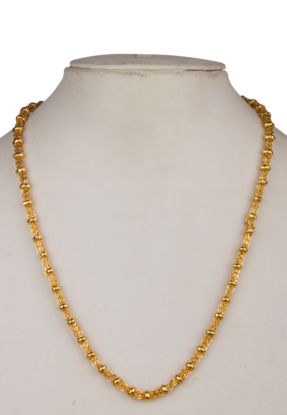Golden Gold Plated Chain 171880