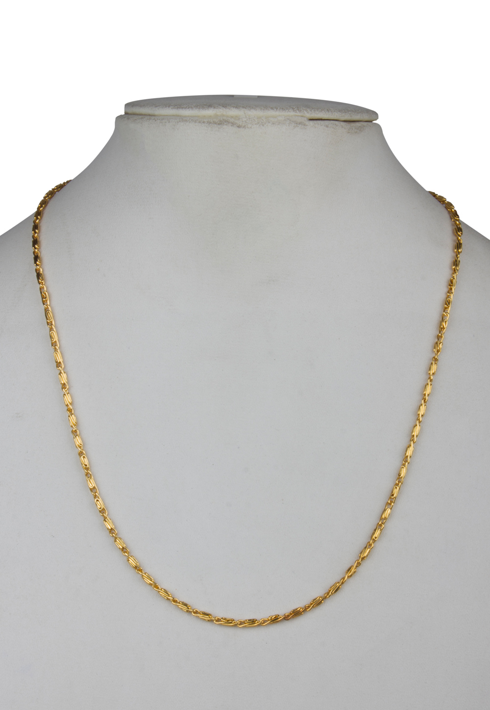 Golden Gold Plated Chain 171885