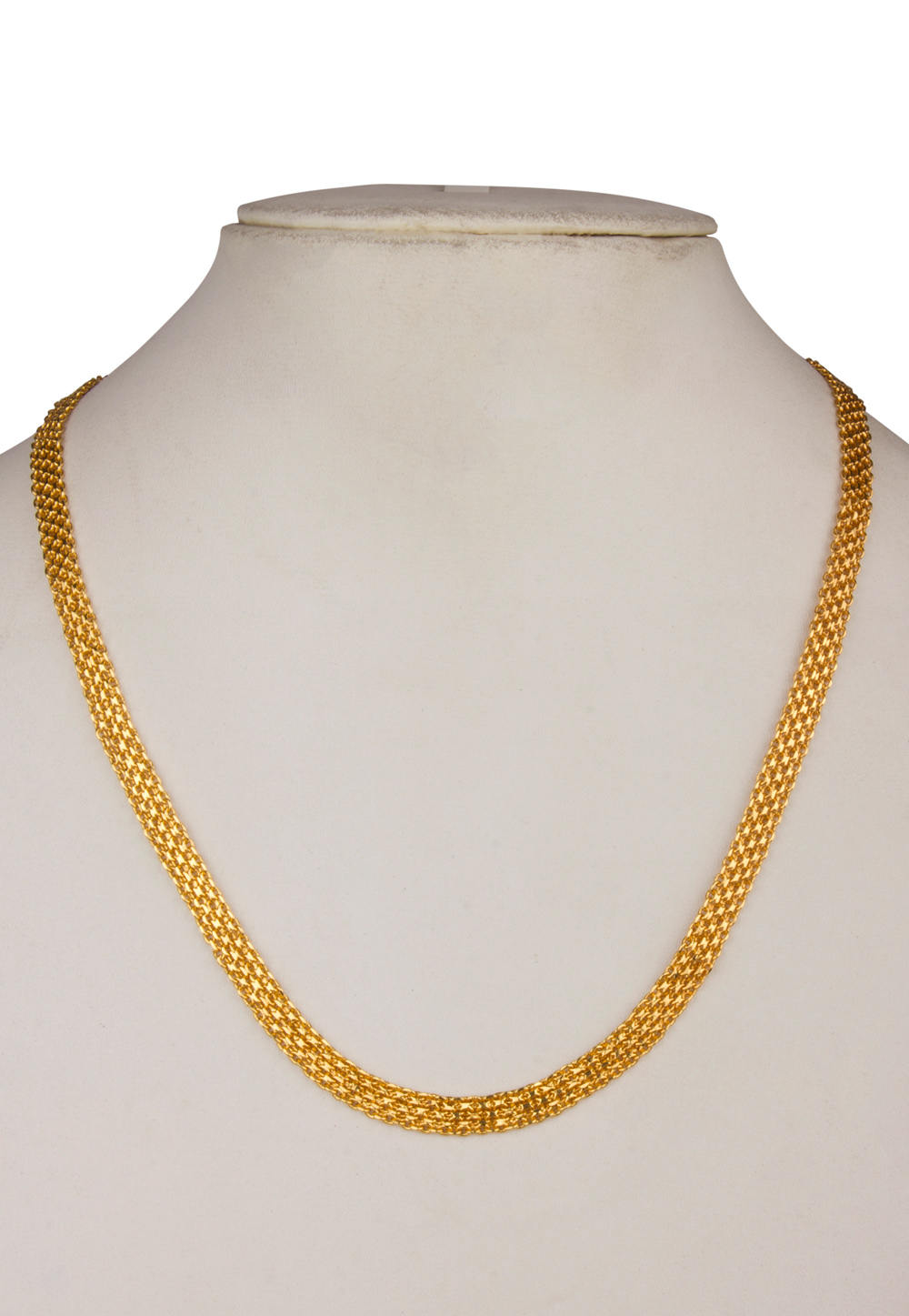 Golden Gold Plated Chain 171887