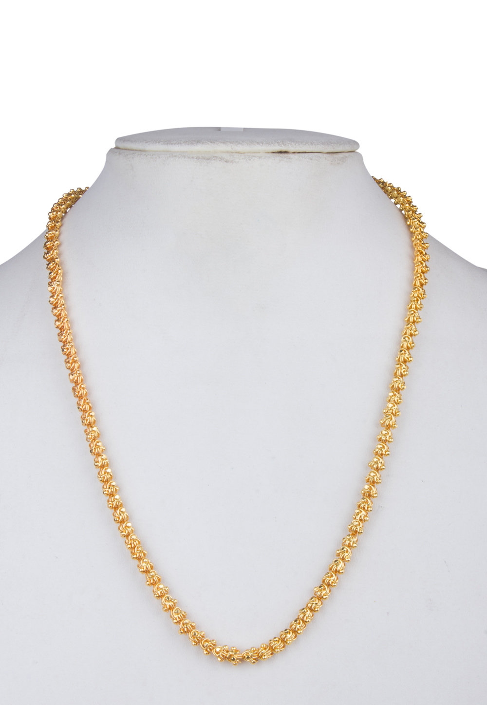 Golden Gold Plated Chain 171888