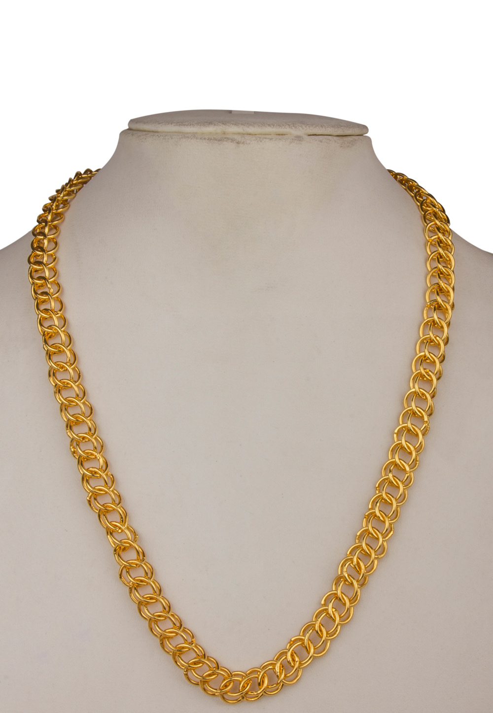 Golden Gold Plated Chain 171896