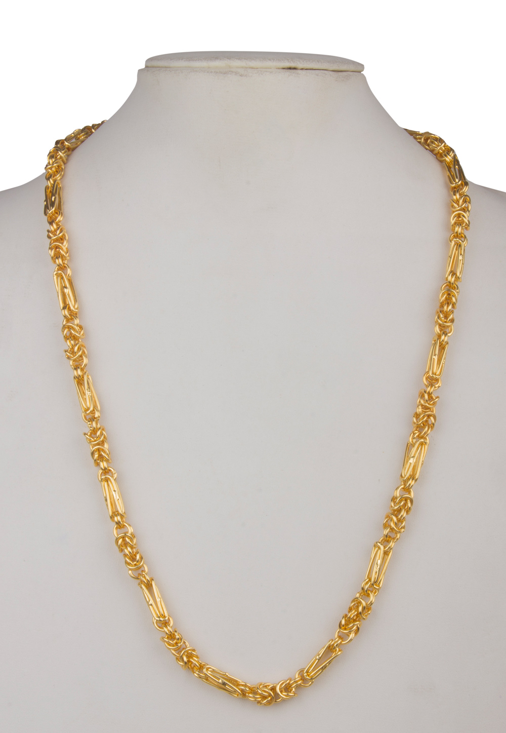 Golden Gold Plated Chain 171897