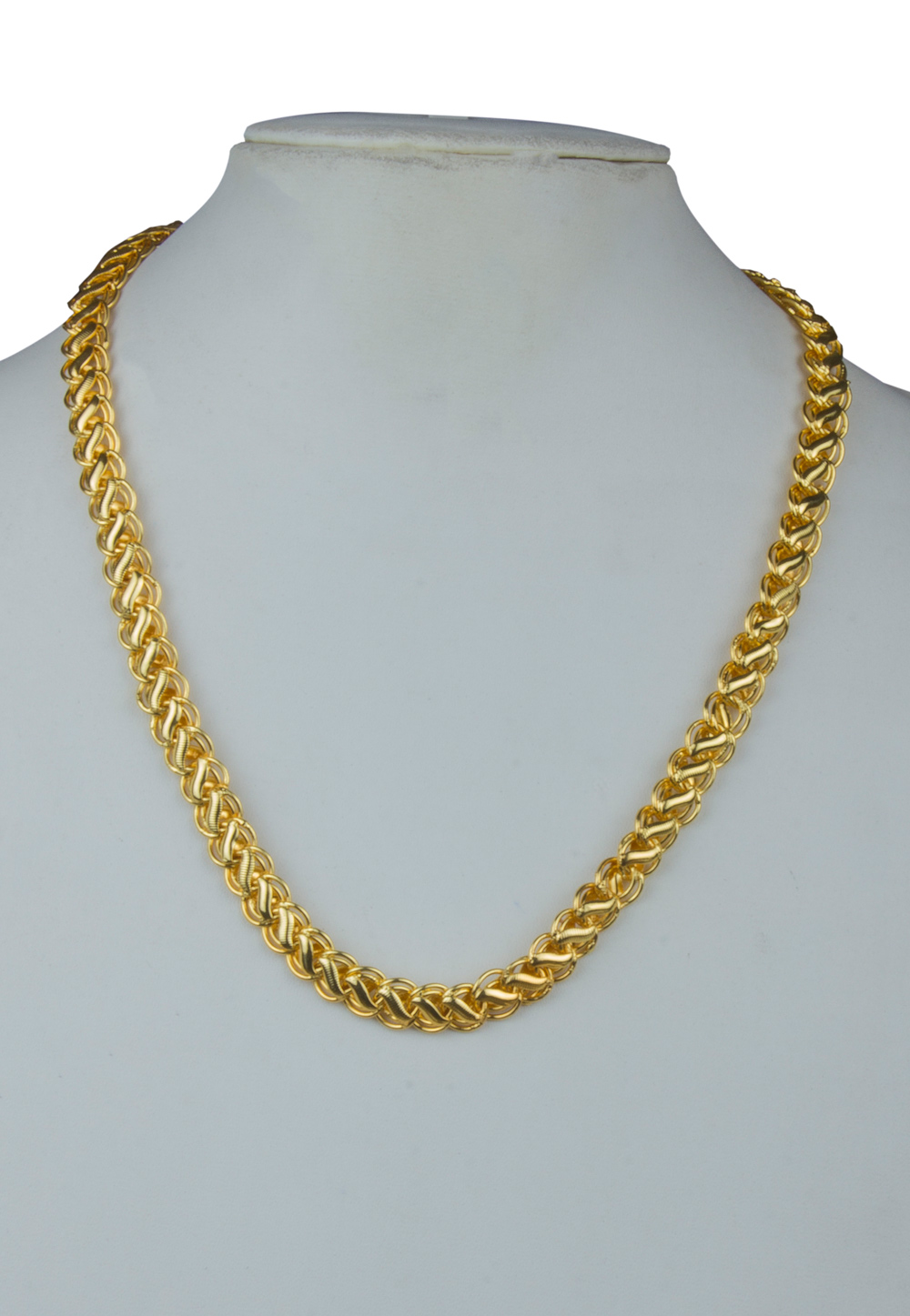 Golden Gold Plated Chain 171898